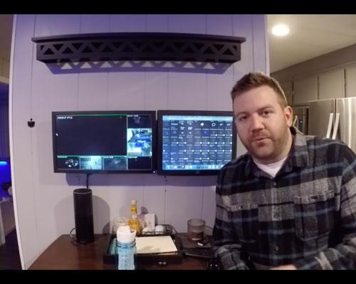 Видео: настройка системы SmartThings